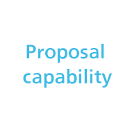 Proposal capability